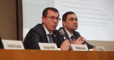 La Ungheni a fost prezentat Ghișeul Unic de Gestionare și Eliberare a Actelor Permisive